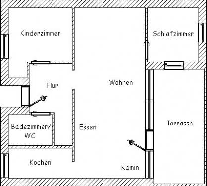 "Ferienhaus ""Strandgold""#21"