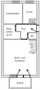 """Ferienwohnung """"Friesentraum""""#36"""