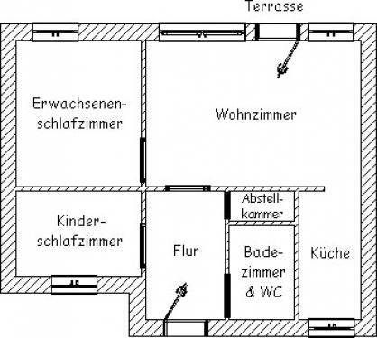"Ferienhaus ""Wilms""#11"