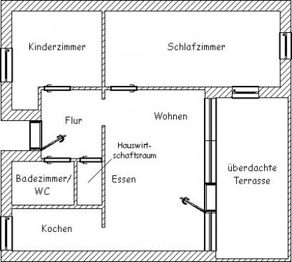 "Ferienhaus ""Jasmin""#24"