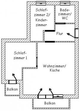 """Ferienwohnung """"Pamir""""#17"""