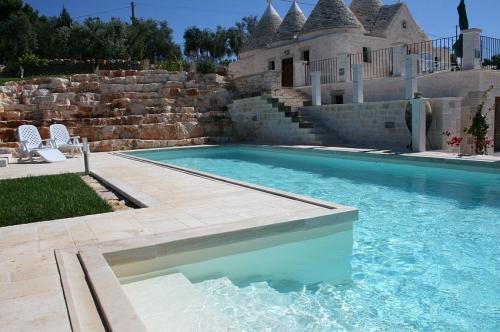 Villa Preziosa - Ferienhaus mit Pool#10