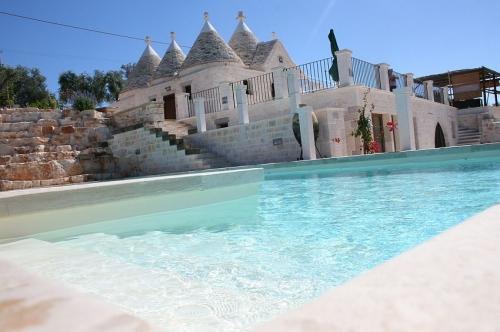 Villa Preziosa - Ferienhaus mit Pool#0