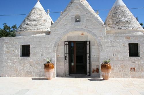 Villa Preziosa - Ferienhaus mit Pool#2