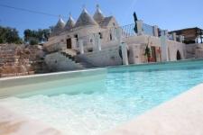 Villa Preziosa - Ferienhaus mit Pool