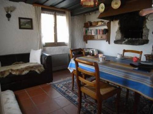 Dreizimmer-Chalet mit 2 Schlafzimmer#6