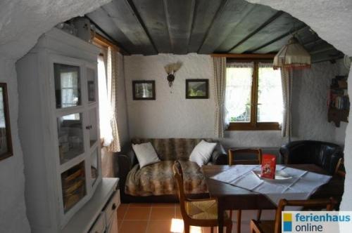 Dreizimmer-Chalet mit 2 Schlafzimmer#15