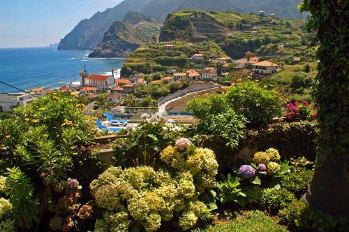 Ferienhaus auf Madeira in Porto da Cruz#7