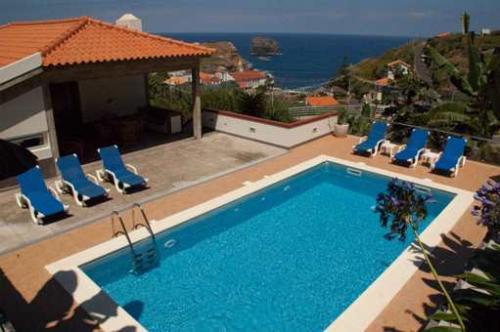 Vila auf Madeira mit Meerblick#3