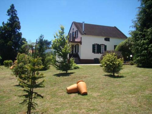 Vila Joaninha in S. Serra#1