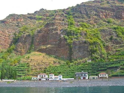 Ferienhaus auf Madeira in Madalena do Mar#1