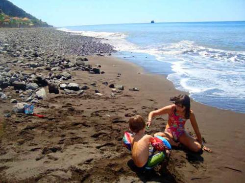 Strand von Madalena do Mar#3
