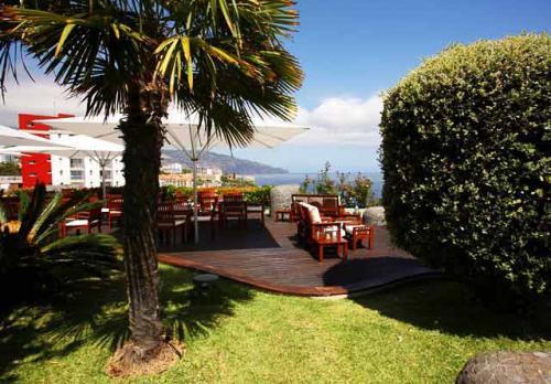 Hotel Regency Cliff#3