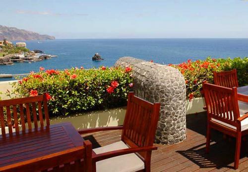 Hotel Regency Cliff#4