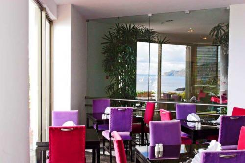Hotel Regency Cliff#7