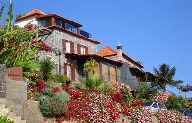 Madeira Ferienhaus Spateiro#0