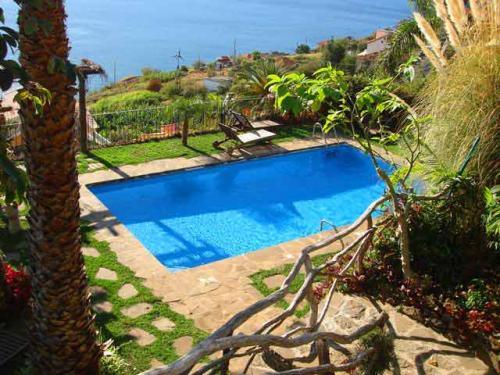 Madeira Ferienhaus in Calheta#2