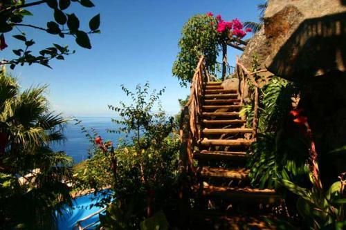 Madeira Ferienhaus Spateiro#4