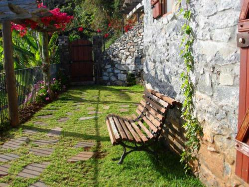 Madeira Ferienhaus Spateiro#6