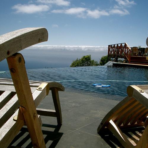 Romantisches Hotel auf Madeira#1