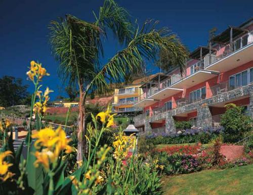 Aparthotel Cabo Girão#4