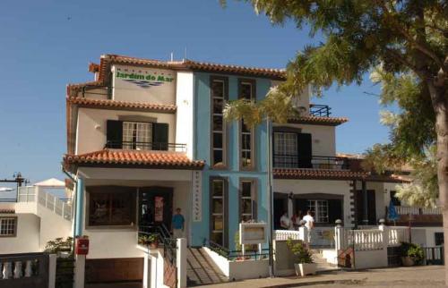 Hotel Jadim do mar#5