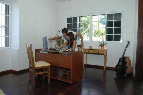 Hotel Jadim do mar#8