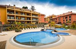 Living in Funchal T1