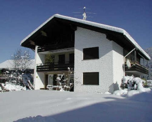 Ferienwohnung Fellhornblick in Oberstdorf#1