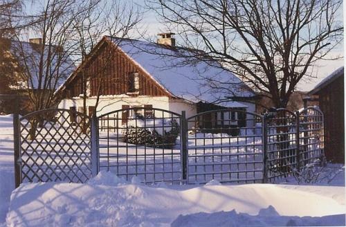 Ferienhaus mit Seezugang#4