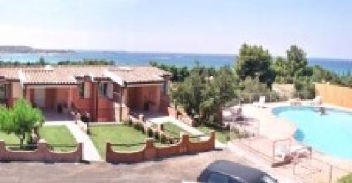 Residence La Chimera 2 Zi - Bungalow#5
