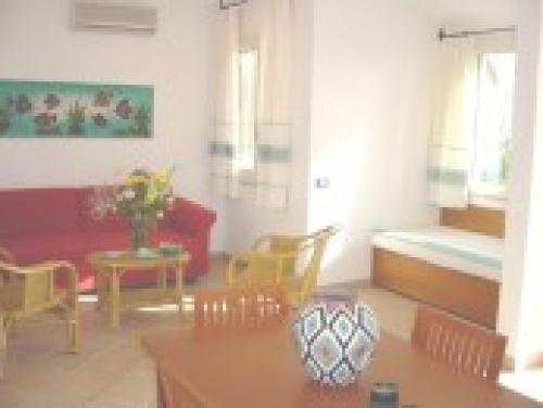 Residence La Chimera 2 Zi - Bungalow#9