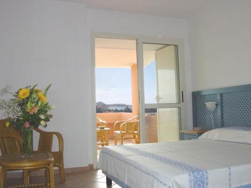 Residence La Chimera 2 Zi - Bungalow#10