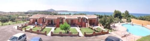 Residence La Chimera 2 Zi - Bungalow#12