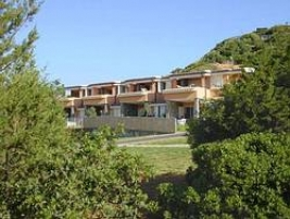 Residence La Chimera 2 Zi - Bungalow