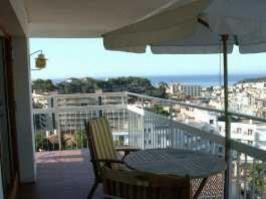 Penthouse Ferienwohnung in Lloret de Mar