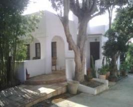 Ferienhaus Casa California