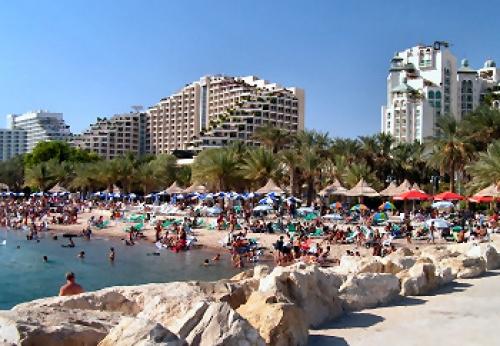 Ferienwohnung in Eilat#7