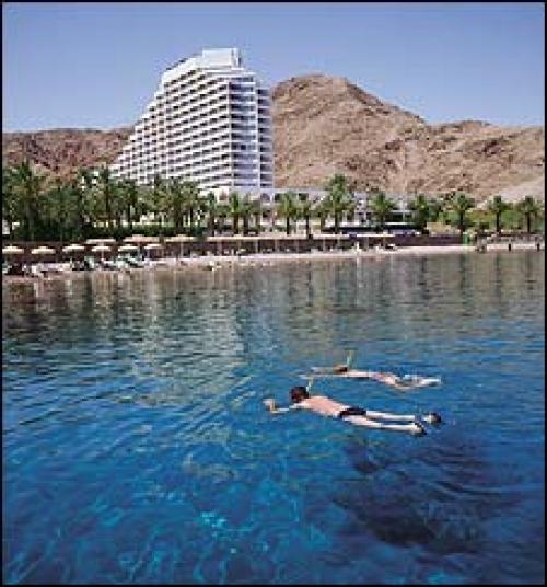 Ferienwohnung in Eilat#9