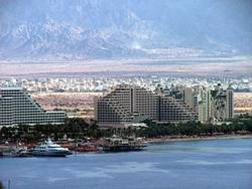 Ferienwohnung in Eilat#14
