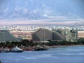 Ferienwohnung in Eilat