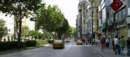 Istanbul City Ferienwohnung#1