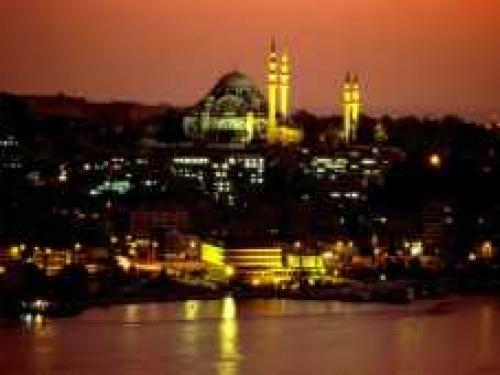 Istanbul City Ferienwohnung#14