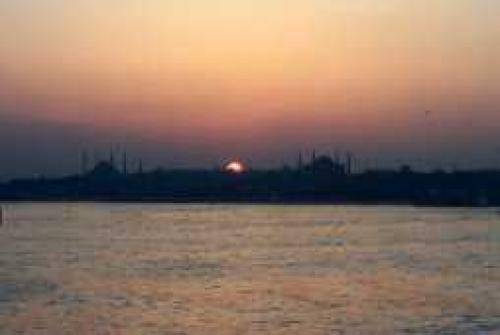 Istanbul City Ferienwohnung#15