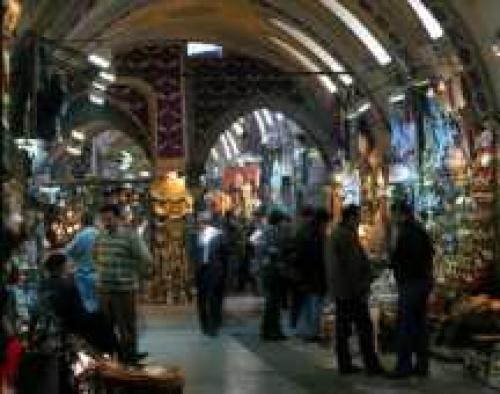 Istanbul City Ferienwohnung#16