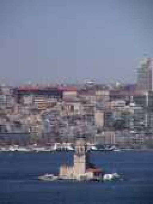 Istanbul City Ferienwohnung#20
