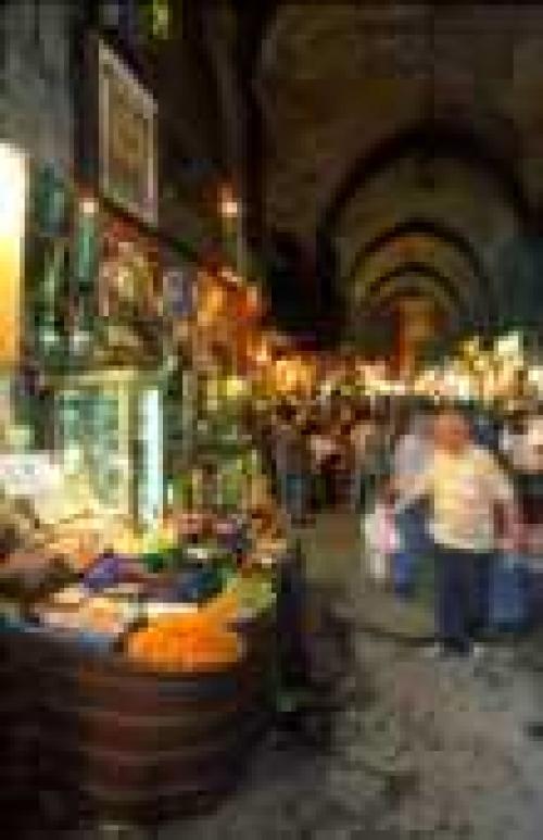 Istanbul City Ferienwohnung#21