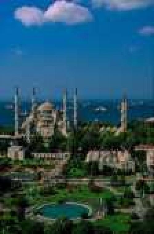 Istanbul City Ferienwohnung#22