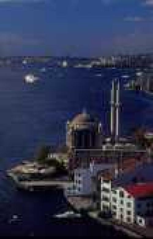 Istanbul City Ferienwohnung#23