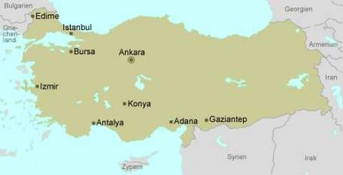 Istanbul City Ferienwohnung#25